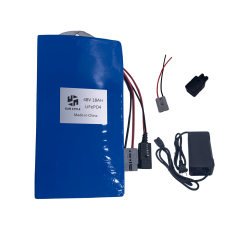 48V18AH(32650) LIFEPO4 BATTERY (WITH 3A CHARGER)